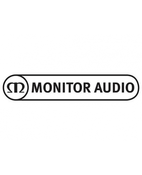 The History Of Monitor Audio