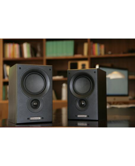 Mission VX-1 Bookshelf Speaker ( PL )