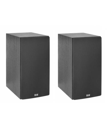 ELAC Debut 2.0 B6.2 Bookshelf Speaker ( DU )