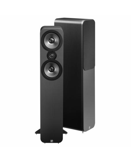 Q Acoustics 3050 Floorstanding Speakers ( DU )