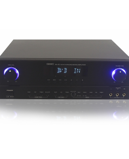 Pro-Ktv KA83  Karaoke Amplifier