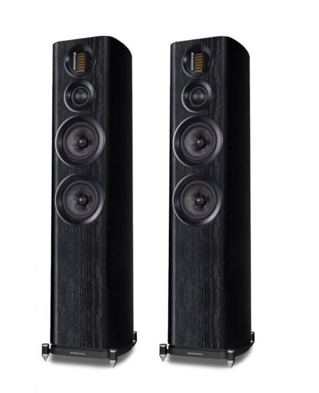 Wharfedale EVO 4.4 Floorstanding Speaker ( DU )