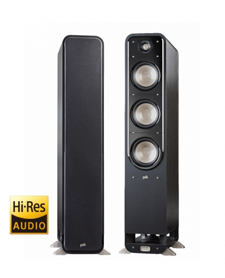 Polk Audio Signature S60 Floorstanding Speaker ( DU )