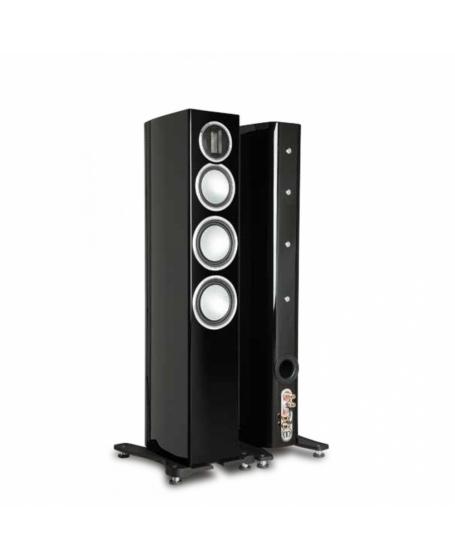 Monitor Audio Gold 200 4G Floorstanding Speaker ( DU )
