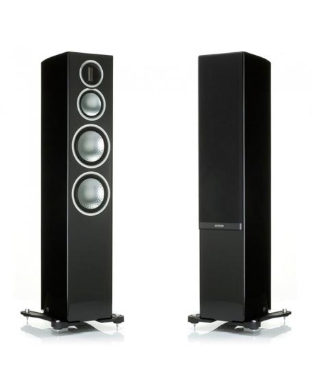 Monitor Audio Gold 300 4G Floorstanding Speaker ( DU )