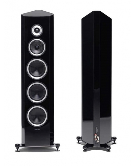 Sonus Faber Venere S Floorstanding Speaker Made In Italy ( DU )