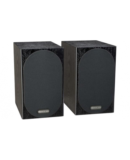 Monitor Audio Silver 50 Bookshelf Speaker ( DU )