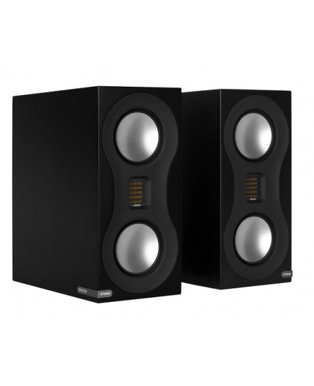 Monitor Audio Studio Bookshelf Speaker ( DU )