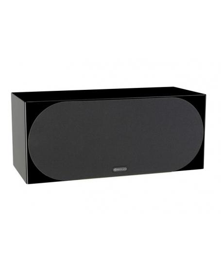 Monitor Audio Silver C350 Center Speaker ( DU )
