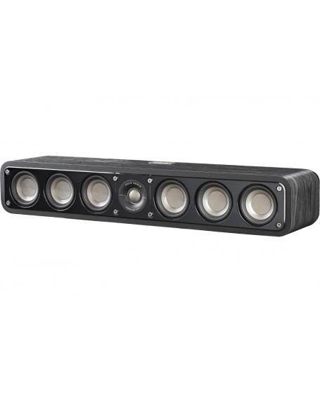 Polk Audio Signature S35 Center Channel Speaker ( DU )