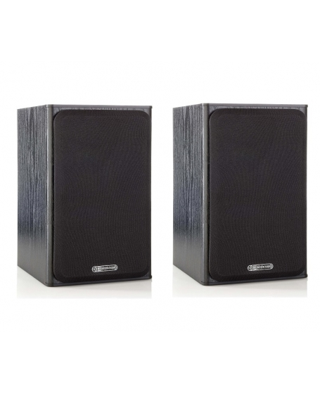 Monitor Audio Bronze 1 Bookshelf Speaker ( DU )