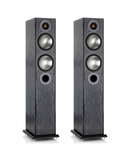 Monitor Audio Bronze 5 Floorstanding Speaker ( DU )