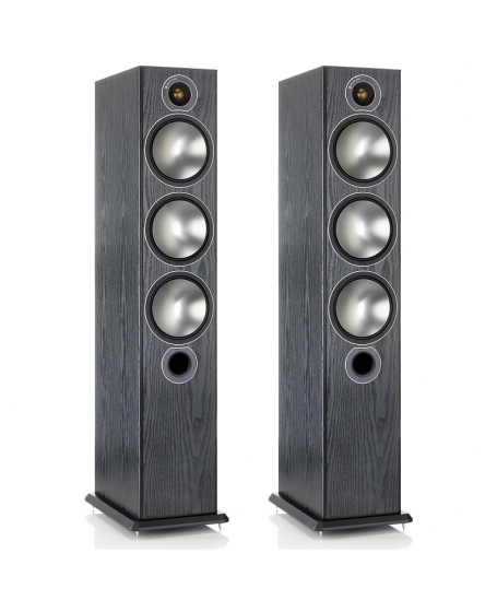 Monitor Audio Bronze 6 Floorstanding Speaker ( DU )