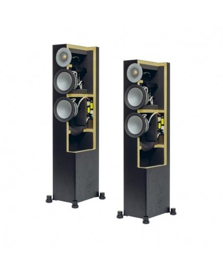 Monitor Audio Silver 200 Floorstanding Speaker ( DU )
