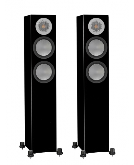 Monitor Audio Silver 200 Floorstanding Speaker ( DU )