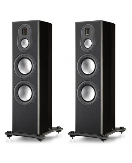 Monitor Audio Platinum PL300 MKII Floorstanding Speaker ( DU )