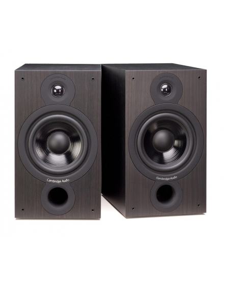 ( Z ) Cambridge Audio SX-60 Bookshelf Speaker ( DU ) - Sold Out 08/07/20