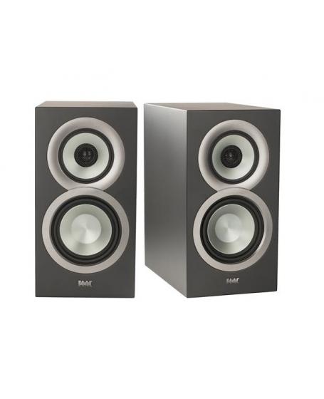 ( Z )ELAC Uni-Fi BS U5 Slim 3 Way Bookshelf Speaker ( DU ) - Sold Out 06/04/20