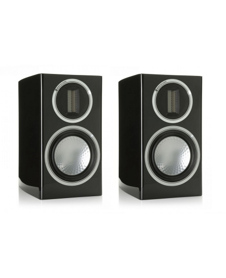 Monitor Audio Gold 50 4G Bookshelf Speaker ( DU )
