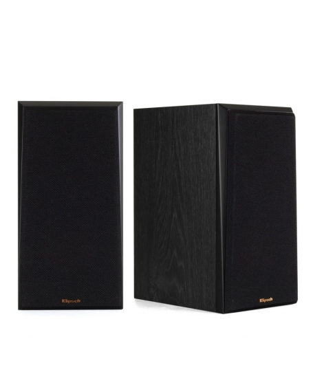( Z )Klipsch RP-500M Bookshelf Speaker ( DU ) - Sold Out 06/04/20