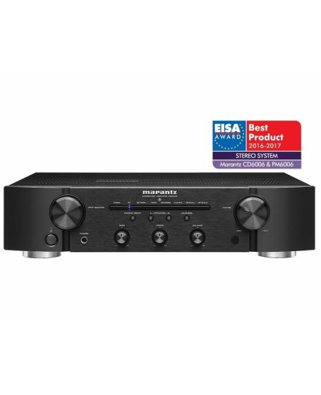 Marantz PM6006 Integrated Amplifier ( DU )