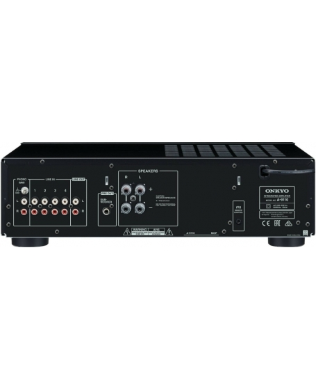 Onkyo A-9110 Integrated Stereo Amplifier ( DU )