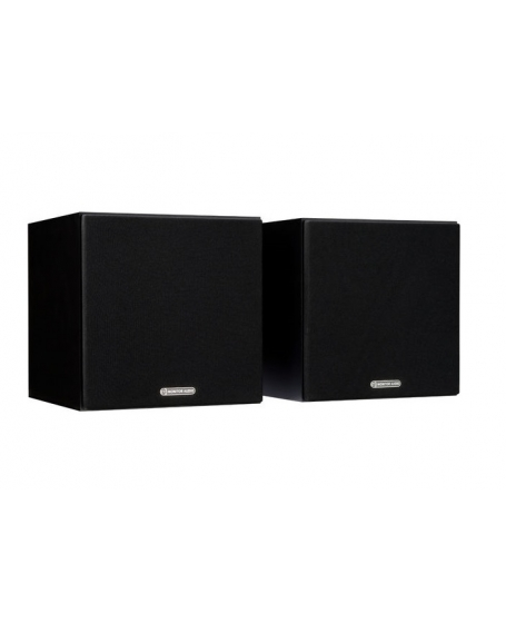 Monitor Audio Monitor 50 Bookshelf Speaker ( DU )