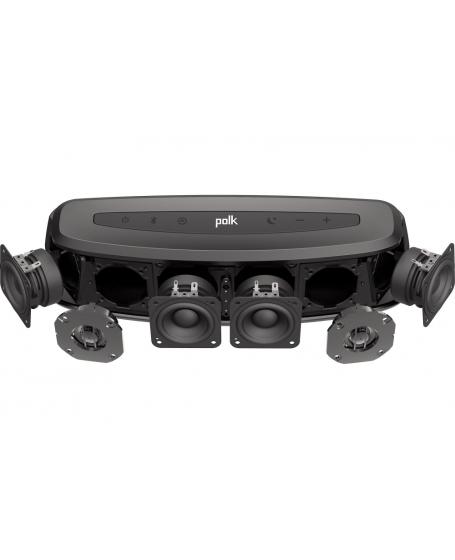 Polk Audio MagniFi Mini Ultra-Compact Sound Bar ( DU )