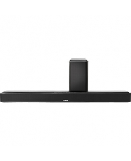 Denon DHT-S514 Soundbar with Wireless Subwoofer ( PL )