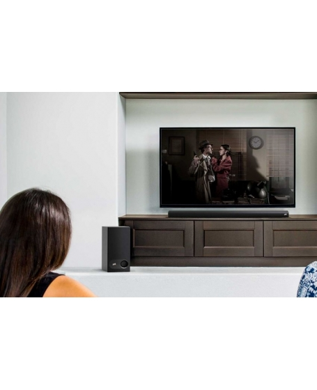 Polk Audio Signa S1 Universal TV Sound Bar ( DU )