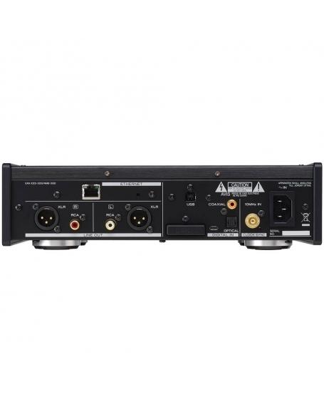TEAC NT-505 USB DAC & Network Player ( DU )
