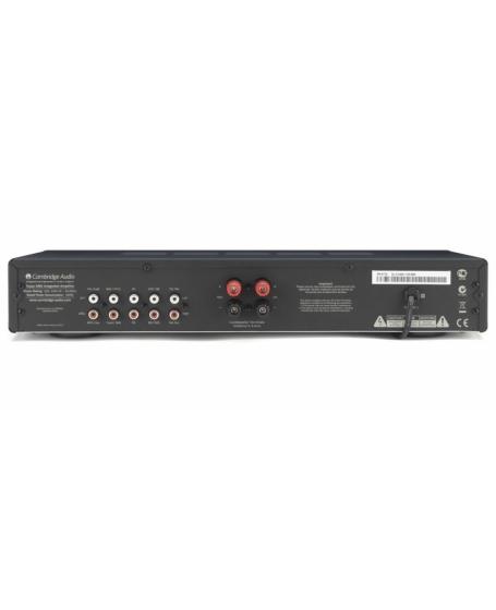 Cambridge Audio TOPAZ AM5 Integrated Amplifier ( DU )