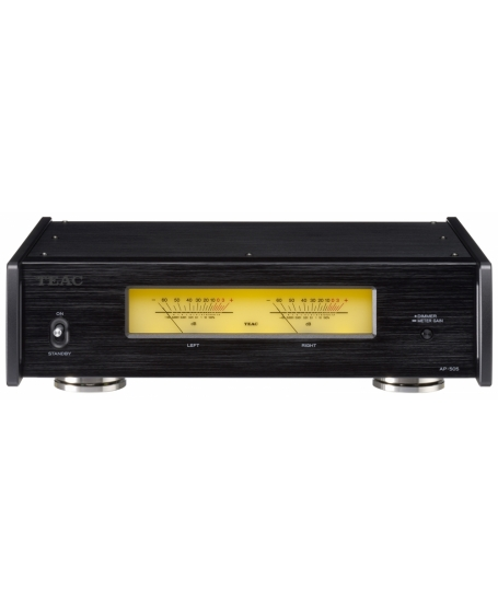 TEAC AP-505 Stereo Power Amplifier ( DU )