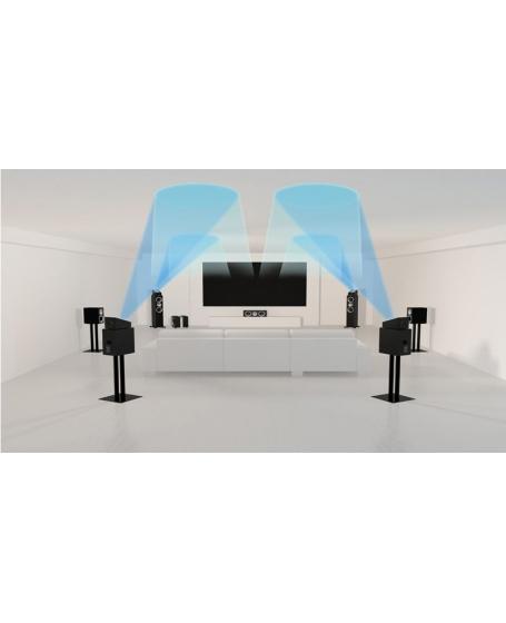 Dolby Atmos Speaker Setup