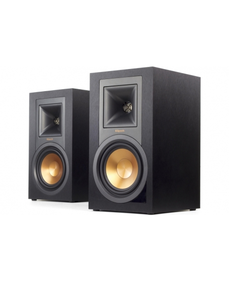 Klipsch R-15PM Powered Monitor Speakers ( DU )