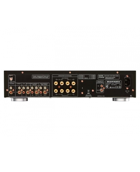 ( Z ) Marantz PM6003 Integrated Amplifier ( PL ) - Sold Out 30/05/20