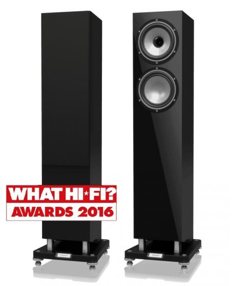 ( Z ) Tannoy Revolution XT6F Floorstanding Speaker ( DU ) - Sold Out 11/07/20