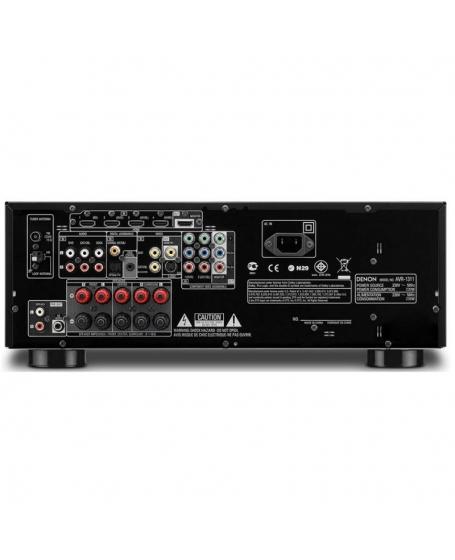 Denon AVR-1311 5.1Ch AV Receiver ( PL )
