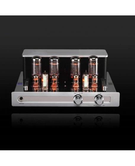 Pro Av VA1000 Headphone & Integrated Tube Amplifier ( DU )