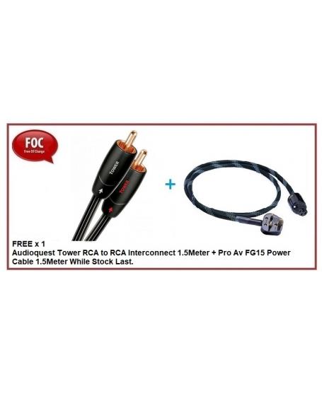 Marantz PM5005 + Polk S10e Hi-Fi System Package