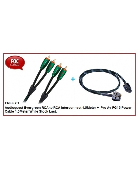 Marantz PM6006 + Polk S10e Hi-Fi System Package