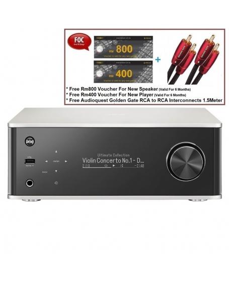 Denon PMA-150H Integrated Network Amplifier