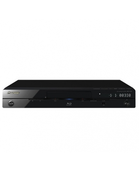 Pioneer BDP-330 Blu-ray Disc Player ( PL )