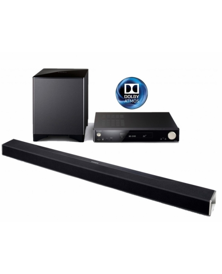 Onkyo LS7200 Hi End Dolby Atmos Sound Bar (Opened Box New)