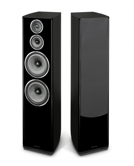 Wharfedale Diamond 11.5 Floorstanding Speaker ( DU )