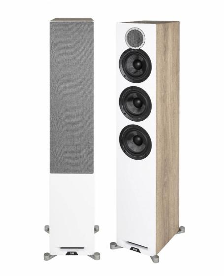 ELAC Debut Reference DFR52 Floorstanding Speaker