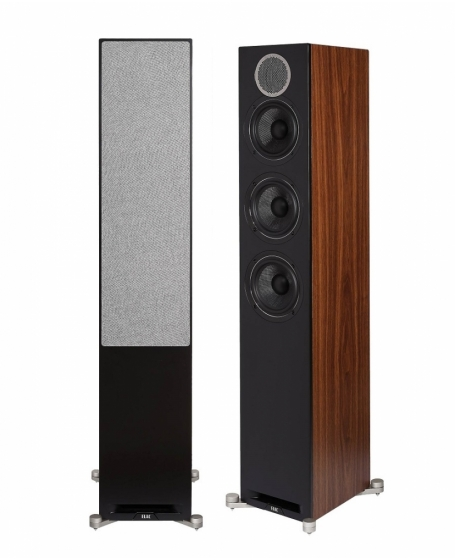 ELAC Debut Reference DFR52 Floorstanding Speaker