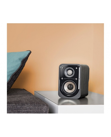 Polk Audio Signature S10e Satellite Speakers ( DU )
