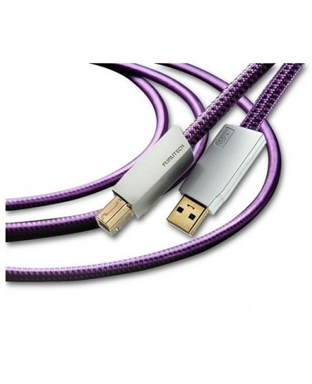 Furutech GT2 Pro High End Performance USB Cables 1.8Metre