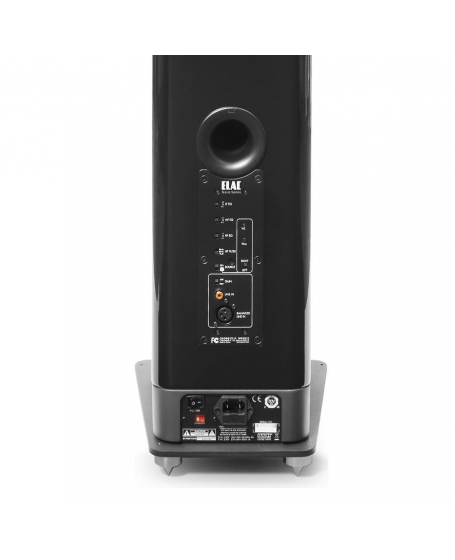 ELAC Navis ARF-51 Powered Floorstanding Speaker